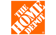 Go to The Home Depot Exhibitor page