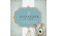 Go to Alexander Home Exhibitor page